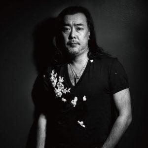 中田龍三さん