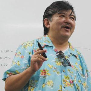 尾澤直志さん