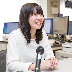 一般財団法人日本気象協会 北海道支社